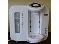 Tommee Tippee Perfect prep for sale