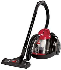 POWERFORCE BAGLESS CANISTER VACCUM