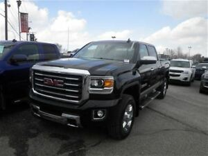 2016 GMC SIERRA 2500HD SLT | Leather | Rem. Start | Backup Cam
