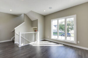 Ultra Modern 2 Bedroaom Townhomes With Front Attached Garage