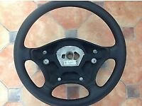mercedes sprinter steering wheel 2006-13
