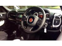 2017 Fiat 500L 1.3 Multijet 95 Trekking 5dr Manual Diesel Hatchback