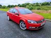 2013 Volkswagen Passat Bluemotion 2.0 TDI ....Finance Available