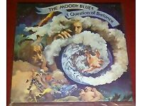 THE MOODY BLUES: