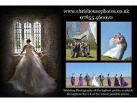 WEDDING PHOTOGRAPHY SPECIAL for AUGUST 11-12-13