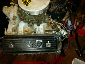 Looking for 4.3 mercruiser engine
