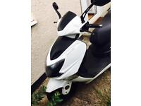 LEXMOTO SCOOTER 2015/125 cc BARGAIN !