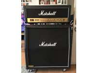 Marshall 1960 cab with Celestion Classic Lead