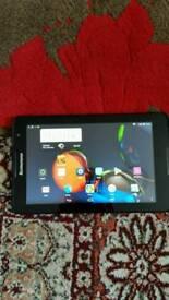 "Lenovo A5500-H wifi + 3 G 8"" tab"