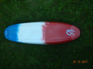 WaveSport Y White Water Kayak