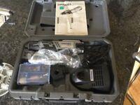 Dremel 8200 multi tool
