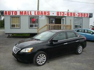 2013 Nissan Sentra *** Pay $52 Weekly OAC ***