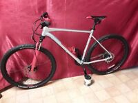 Marin Mens Mountain Bike. Bobcat Trail 3