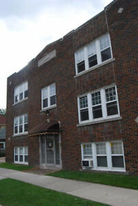 Windsor, 2 Bed, Recent Reno, Dishwasher, Incl Heat and Hot Water