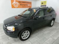 2009 Volvo XC90 2.4 AWD Geartronic D5 Luxury ***BUY FOR ONLY £45 PER WEEK***