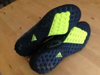Adidas Football Astro Boots Size 6.5
