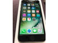 iPhone 6s space grey O2 PERFECT CONDITION
