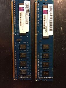 6GB DDR3 $45 Desktop PC3-10600
