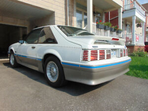 1988 Ford Mustang -- 100% Original -- 29000Kms!!!