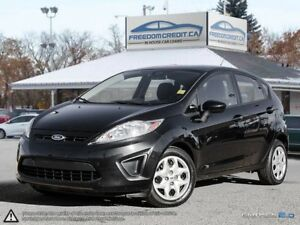 2013 Ford Fiesta SE Great On  GAS