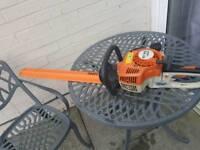 Stihl HS 45 hedge cutter
