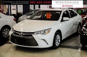 2016 Toyota Camry 4dr Sdn Auto LE