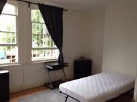 Double Room - for single use - Available in Buckhurst Hill - East London - Central Line
