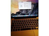2015 macbook pro i7 512gb ssd 16gb ram used