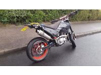 Pioneer rmr 125cc supermoto bargain