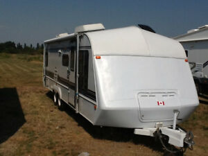 AWARD, 27' travel trailer  **  NEW PRICE**** REDUCED