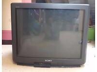 SONY TV 21 inch (Free)