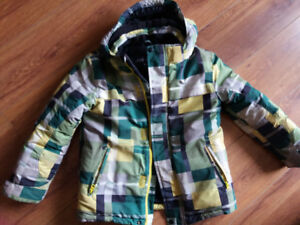 Boy's clothes size 8-12