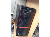 Predator G3605 Desktop Gaming PC