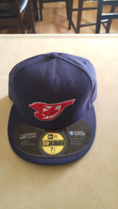 Toronto blue jays canada day on field cap
