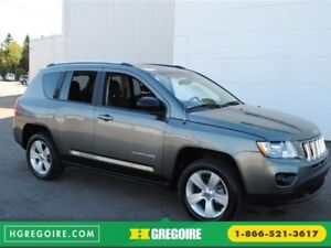 2013 Jeep Compass NORTH 4X4 A/C TOIT MAGS