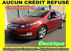 2015 Chevrolet Volt Electric -
