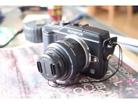 Olympus E-PL2 Digital Camera