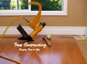 Staying True to You... BEST RENOVATION IN TORONTO