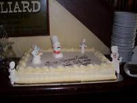 Birthday and Special Occasion Cakes