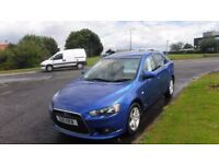 MITSUBISHI LANCER 2.0 GS2 DI-D,2011,Alloys,Air Con,Cruise Control.Service Reciepts,Very Clean Car