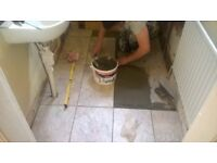 Property maintenance service, plumbing, tiling, cleaning service, painting, flooring, gardening.