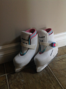 Children's Bauer Skates