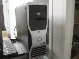 6 Core Xeon System