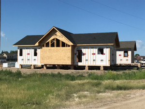 Custom Ready-To-Move Homes For Sale