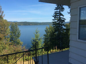 2 Bdrm Cottage/Home on Horsefly Lake