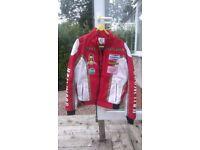 Mike Hailwood Motorcycle Jacket