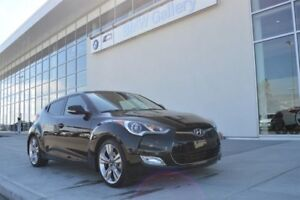 2014 Hyundai Veloster DCT Tech Package