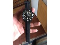 Mens timberland watch genuine