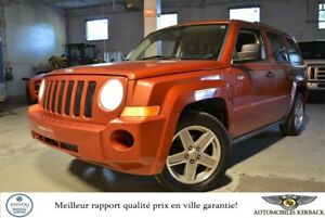 2008 Jeep Patriot Sport 4X4 AC/CRUISE $24/SEMAINE