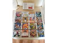 Nintendo DSI boxed With 16 games